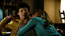 A still #4 from Zombieland with Jesse Eisenberg