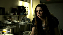 A still #6 from Zombieland with Abigail Breslin
