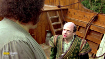 A still #2 from The Princess Bride with Wallace Shawn