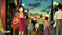 Still #4 from From Up on Poppy Hill
