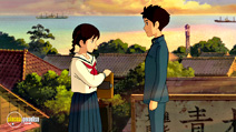 Still #7 from From Up on Poppy Hill