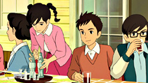 Still #8 from From Up on Poppy Hill