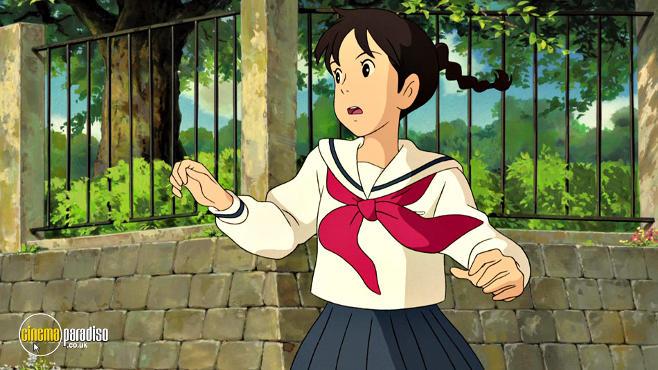 From Up on Poppy Hill (aka Kokuriko-zaka kara) online DVD rental