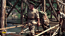 Still #7 from The Bridge on the River Kwai