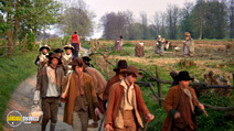 A still #13 from Barry Lyndon