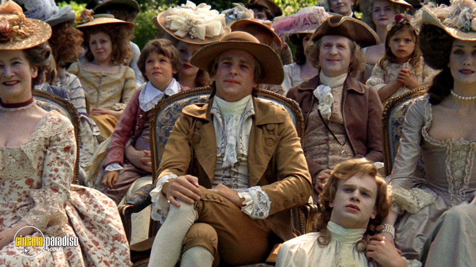 Barry Lyndon online DVD rental