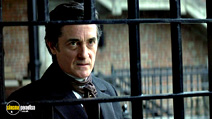 A still #4 from The Prestige with Roger Rees