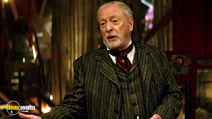 A still #7 from The Prestige with Michael Caine