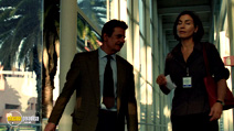 A still #6 from Man on Fire with Giancarlo Giannini and Rachel Ticotin