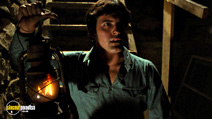 Still #3 from The Evil Dead