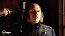 A still #14 from Dances with Wolves with Maury Chaykin