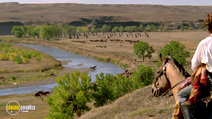 A still #19 from Dances with Wolves
