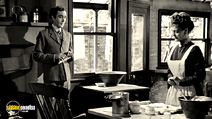 A still #4 from Kind Hearts and Coronets with Dennis Price
