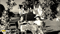 A still #9 from Kind Hearts and Coronets