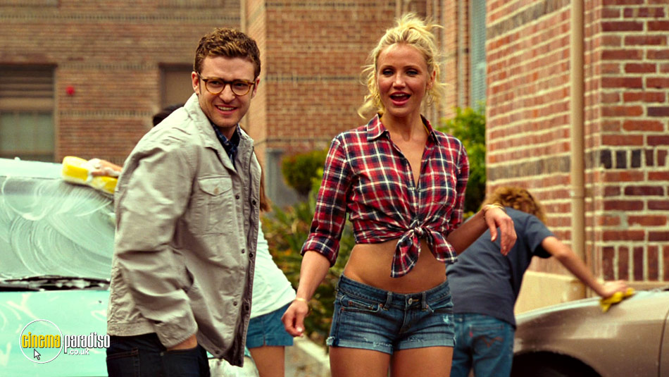 Bad Teacher online DVD rental