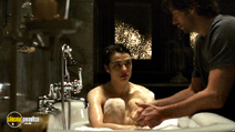 A still #4 from The Fountain with Rachel Weisz