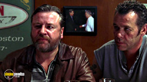 A still #7 from The Departed with Ray Winstone