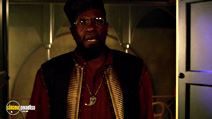 A still #4 from The Chronicles of Riddick with Keith David