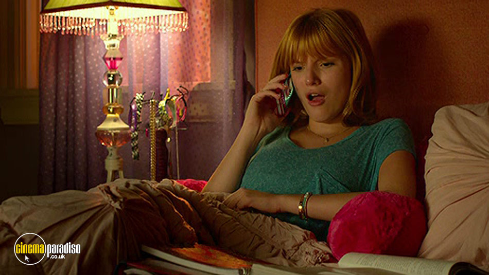 Alexander and the Terrible, Horrible, No Good, Very Bad Day online DVD rental