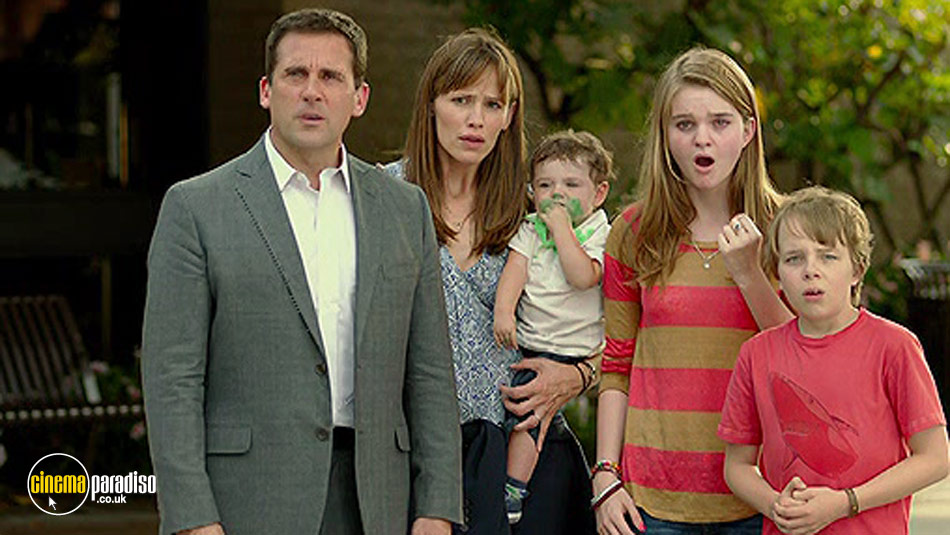 Still from Alexander and the Terrible, Horrible, No Good, Very Bad Day 1