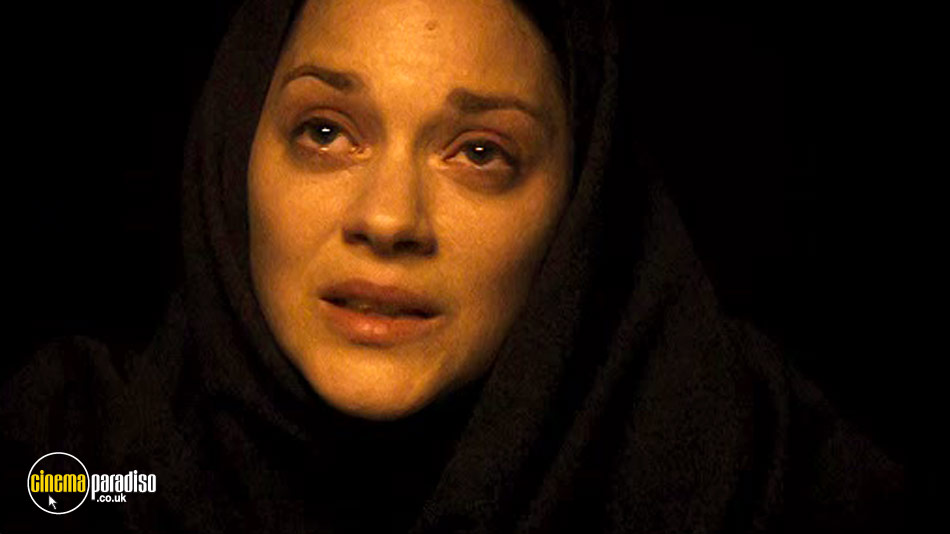 Still from The Immigrant 1