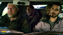 A still #3 from Four Lions with Riz Ahmed, Wasim Zakir, Arsher Ali and Adeel Akhtar