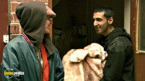 A still #9 from Four Lions with Julia Davis
