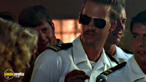 A still #4 from Top Gun (1986) with Anthony Edwards