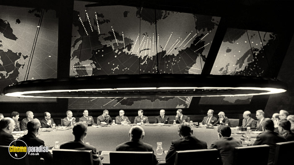 War Room (film) - Wikipedia
