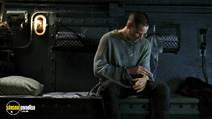 A still #5 from The Matrix with Keanu Reeves