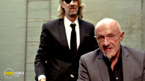 A still #7 from Bullet (2014) with Jonathan Banks and Torsten Voges