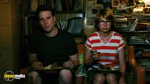 A still #8 from Take This Waltz (2011) with Michelle Williams and Seth Rogen