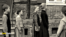 A still #2 from The White Ribbon with Leonie Benesch