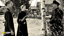A still #3 from The White Ribbon with Susanne Lothar and Steffi Kühnert
