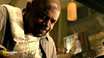 A still #2 from Legion with Charles S. Dutton