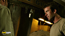 A still #4 from Legion with Lucas Black