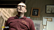 A still #1 from The Innkeepers (2011) with Pat Healy