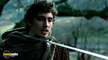 A still #8 from Season of the Witch with Robert Sheehan