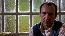 A still #11 from The Usual Suspects with Kevin Spacey