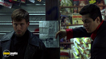 A still #16 from The Usual Suspects with Stephen Baldwin