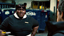 A still #3 from Tower Heist (2011) with Gabourey Sidibe