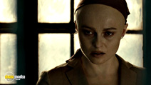 A still #2 from Terminator Salvation with Helena Bonham Carter