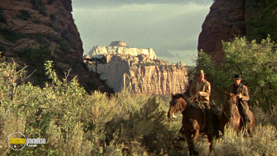 Butch Cassidy and the Sundance Kid online DVD rental