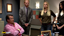 Still #6 from Modern Family: Series 4