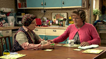 Still #7 from Mrs. Brown's Boys: Series 3