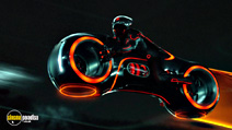 A still #12 from Tron: Legacy