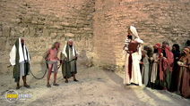 A still #3 from Monty Python's Life of Brian
