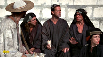 A still #5 from Monty Python's Life of Brian