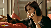 A still #4 from Three Colours: Red with Irène Jacob