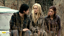 A still #9 from Red Dawn (2012) with Josh Peck, Adrianne Palicki and Isabel Lucas